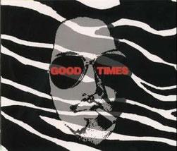 「GOOD TIMES」真心ブラザーズ