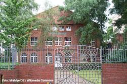 Für die Sanierung der Lübecker Synagoge stellt der Bund 280.000 Euro bereit