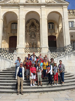 Lisbonne le 18-09-17