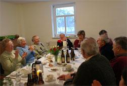 Ehrenamtsdankeschön für 2012