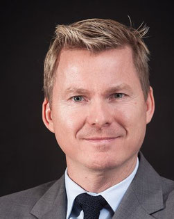 Jonas Drewsen, ECS Group's CEO Middle East and Far East  -  courtesy ECS