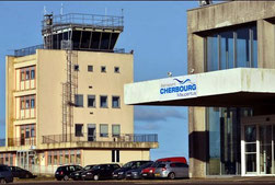 Aéroport de Cherbourg-Maupertus