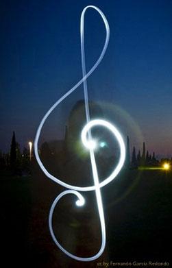 Mit Spaß und der passenden Hilfe Musik erlernen - mit der LZ Unterrichtsbörse