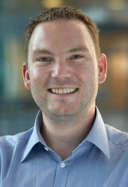 Andreas Badjura, Geschäftsführer  Unternehmer, Berater und Experte mit mehr als 25-jähriger Berufserfahrung im IT-Bereich