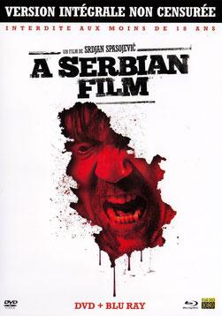 A Serbian Film de Srdan Spasojevic - 2010 / Gore