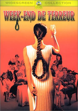 Week-End de Terreur de Fred Walton - 1986 / Slasher - Horreur