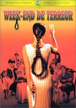 Week-End de Terreur de Fred Walton - 1986 / Slasher - Horreur