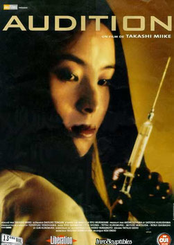 Audition de Takashi Miike - 1999 / Horreur