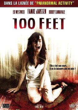 100 Feet de Eric Red