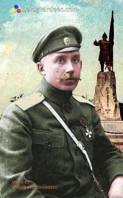 Семилетов Эммануил Фёдорович, донской казак, генрал, Новочеркасск, фото казаков, казачество, kossaks, Don,