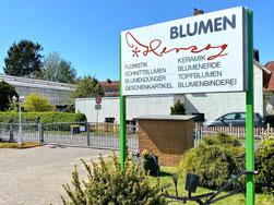 Blumen Herzog  Gartenbauer in Bremen  Arsterdamm 33  28277 Bremen
