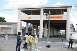 津波避難施設(明和町大淀)