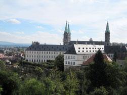 Neue Residenz, Renaissance-Flügel