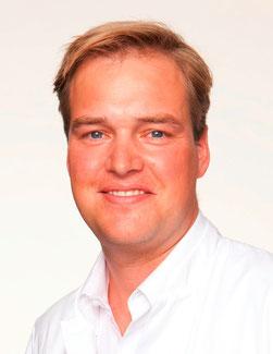 Priv. Doz. Dr. med. Peter-Arner Gerber (Foto: privat)