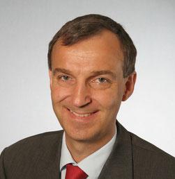 Prof. Dr.med. Thomas Werfel Präsident der DGAKI