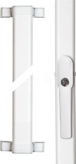 Fenstersicherung Abus FOS 550