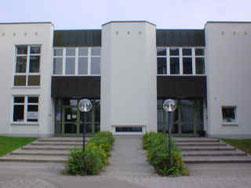 Bücherei Diedorf im Pfarrheim Herz Mariä