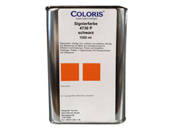 Stempelfarbe Coloris 4730P