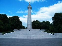 Das Monument 2011