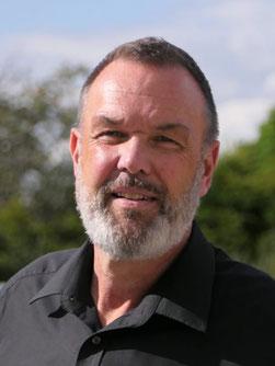 Thomas Grambow, 2. Vorsitzender des DRK Neu Wulmstorf