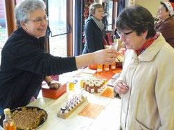 Marché de Noël de Cherisy
