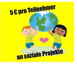 Soziale Projekte Sandra Minnert Fussballcamps für Mädchen und Jungen in Hessen