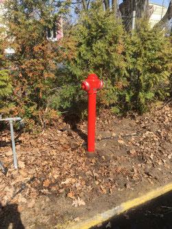 hydrant zewnętrzny przeglad z badaniem wydajności