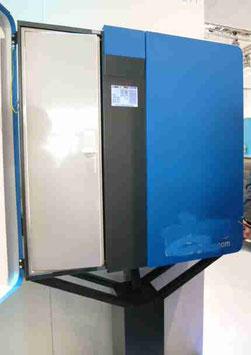 E3DC Batterie DC - Speicher Vollwertig mit integrierten Photovoltaik Wechselrichter