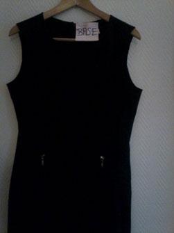 atelier couture pour débutant : robe de base