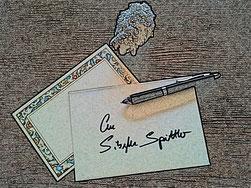 Sibylle Spittler Autorin Coaching Gästebuch