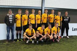 A-Junioren 2013/2014
