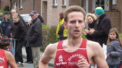 Sieger in Mudersbach: Markus Mockenhaupt
