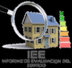 IEE - Informe de Evaluación de los Edificios en Madrid