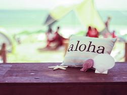 ロミロミスクール ハワイ ロミロミ 肩こり 腰痛 むくみ アロマ 個人サロン 開業 自宅サロン