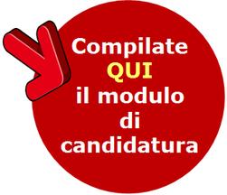 Compila qui il modulo candidatura Consulenti Trainer FORTIA