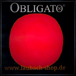 Комплект струн для виолончели, OBLIGATO фирма Pirastro купить
