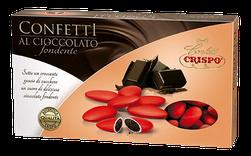 confetti al cioccolato fondente