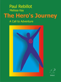 Cover Paul Rebillot The Hero's Journey