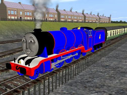 Trainz Thomas Downloads - sevenallabout