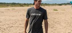 Ozone Inspired Shirt