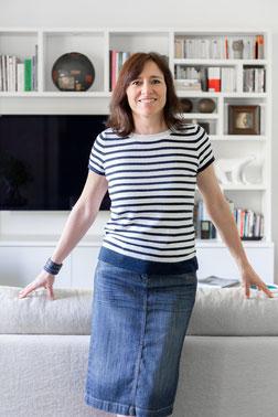 Blandine Charpentier, Décoratrice d'intérieur Boulogne-Billancourt, Optimisation d'espaces, home staging, décoration d'intérieur 92, conseil déco, projet déco,
