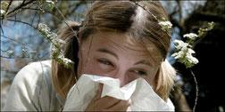 Vitamedzen BIoresonanz-Pollenallergie