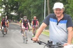 La Meuse en vélo