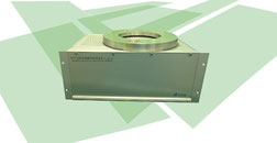 電力用光ファイバー直流電流センサ