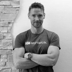 Andreas Wagner, Sportwissenschaftler, Gründer von iQ athletik