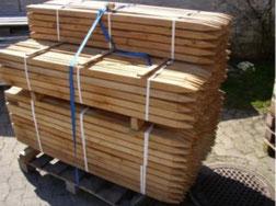 Agro-Widmer Stalleinrichtungen + Silos - Dekofoto Vorverkaufsaktion Zaunmaterial