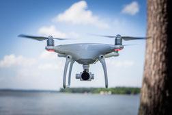 Drohnenversicherung