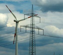 Gedanken zur Energiewende