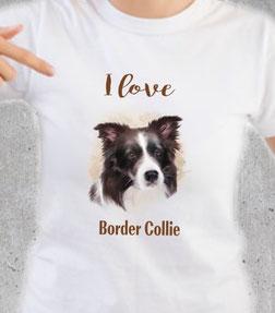 maillot personnalisé chien