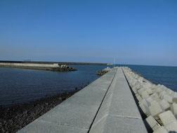 西八田漁港 はこちらからどうぞ